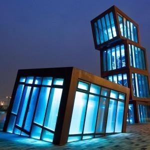 Architecture Blog Background