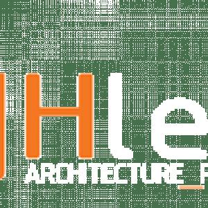 Hlevel Logo