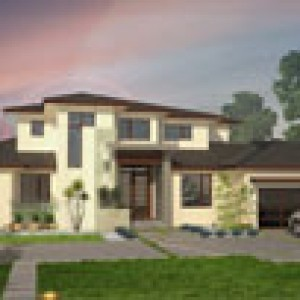 Architectural rendering services by Naples Fl Architectural design Firm HLevel