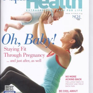 Naples Health COVER JULY 2012