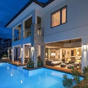 Sand Dollar Residence by Hlevel Naples Architects