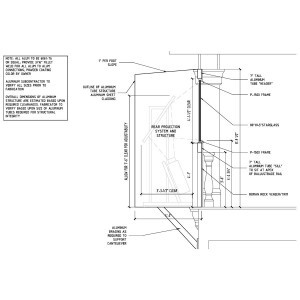 2100 Gordon Drive by Hlevel Architects