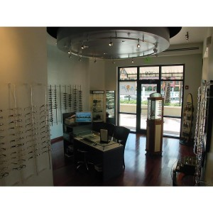 Bayside optical by Hlevel Architecture
