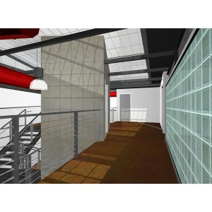 Interior Renderings Images by Hlevel Architects