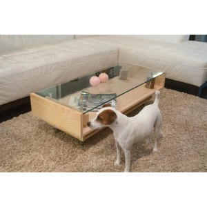 Coffee Table by Hlevel Architects