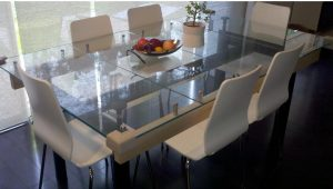 Dining-Table by Hlevel Architects