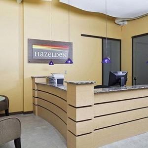 Hazelden Tenant Improvement by Hlevel Architects