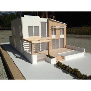 Model Images by Hlevel Architects