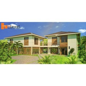 Modular Residence by Hlevel Architects