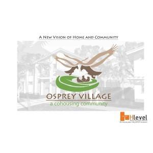 Osprey Villageby Hlevel Architects