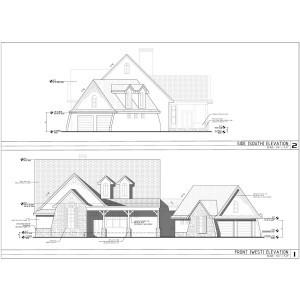 Richichi Residence by Hlevel Architects