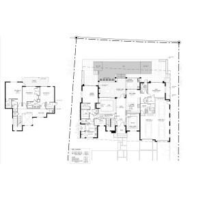 SAND DOLLAR HOUSE BY HLEVEL ARCHITECTS