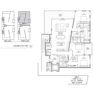 350-382 MIXED USE by Hlevel Architects