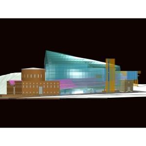 Stockholm By Hlevel Architects
