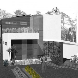 Hlevel Architects Home Page Slider Image