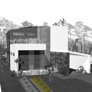 Hlevel Architects Home Page Slider Image