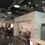 Hlevel Architecture-Pyure Corporate Campus interior view