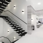 HLEVEL ARCHITECTURE-EAST LLOYDCREST-BEVERLY HILLSentry-staircase