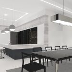 HLEVEL ARCHITECTURE-EAST LLOYDCREST-BEVERLY HILLS-DINING