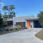 Modular home Hlevel Architecture