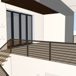 HLEVEL ARCHITECTURE 360 HERON RENDERED VIEW