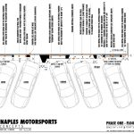 HLEVEL ARCHITECTURE KARMA NAPLES MOTORSPORTS FLOOR PLAN
