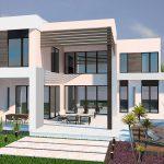 Moorings residence