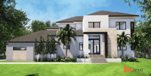 Sanibel Modern - Hlevel Architecture