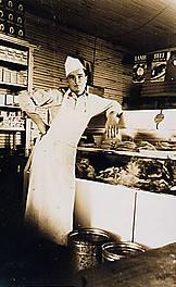 Wynn's Naples, FL 1960