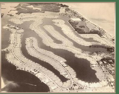 Port Royal 1960, Naples, FL