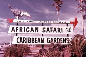Naples, FL, Zoo History
