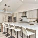 Turkey oaks renovation